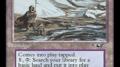 統率者戦で強いカード紹介《Thawing Glaciers》